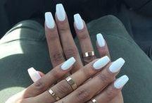 Nails / by Alisha Prom