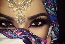 Makeup / by Alisha Prom