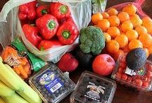Diet/Kitchen Tips / by Carrie Teetz