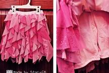 Sewing ideas / by Wendi Hardin