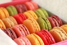 Food: Macarons