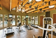 Get Fit: Best Apartment Fitness Centers & Workout Tips / Find the best apartment fitness centers & get motivated with workout videos and tips!  / by Apartment Guide
