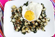Eat - Breakfast / by Laura Danielson