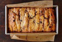 Eat - Breads / by Laura Danielson