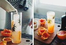 Drink / by Laura Danielson