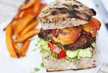 Eat - Sandwich & Wrap / by Laura Danielson