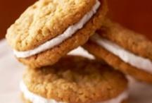 Cookies & cookie bars