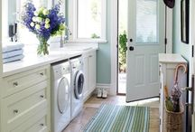 HOME | Laundry Room / by Kaitlyn Jackson