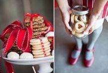 Christmas! / Christmas time, mistletoe toe and wine... / by Georgie G