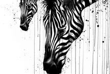drawings/paintings  / by Kathleen Michailuk