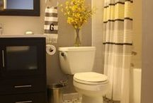 For the Home • Bathroom / by Karlee Markley