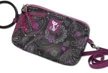 Carteras pequeñas / Small purses / Cuando no tienes mucho que llevar :) / When you don't have much to carry :)