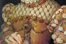 1570's robe française