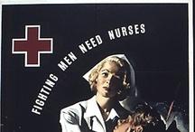 Red Cross Vintage Advertising