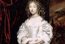 17th century project