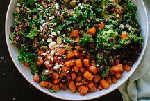Eat - Vegetarian / by Laura Danielson