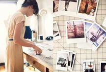 Artists and studio spaces / by Georgie G