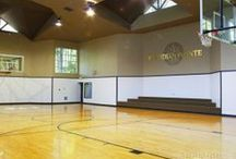Awesome Apartment Amenities / Movie theaters, basketball courts, indoor tracks...some apartments have it all!