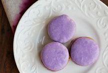 Macaron Recipes / by Khanh Hogland