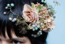 Killerton flowers / by Georgie G