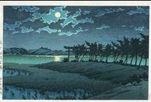 Moon Mania! / by Cheryl Rayner