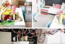 Playroom / by Stéphanie Gravel
