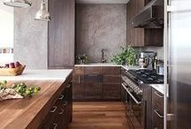 Kitchens / Kitchen design ideas