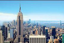 Reasons to love NY