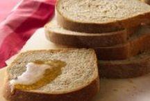 Yeast breads & dinner rolls