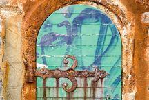 Doors of Distinction / by Scott Johnson