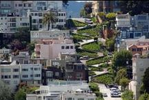 San Francisco City Guide / As a world-class cultural and financial center, San Francisco is a booming metropolis on the coast of California. With denizens of all kinds of backgrounds, streets lined with Victorian-style buildings and a thriving tech industry, there are endless possibilities when it comes to recreational, entertainment and career opportunities for those looking for apartments in San Francisco.