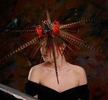 Mesopotamia AW13/14 / Merve Bayindir Millinery/Hat Collection  for AW13/14