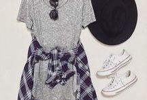 Style inspo / URBAN