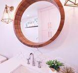 BRICK ROOMS-Bathroom