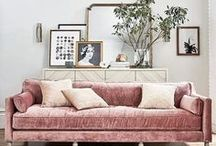 DESIGN INSPIRATION-Living Room
