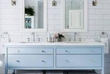DESIGN INSPIRATION-Bathroom