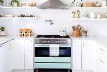 DESIGN INSPIRATION-Kitchen