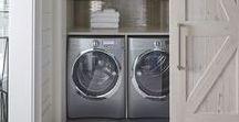 DESIGN INSPIRATION-Laundry