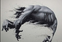 Visuals and Arts / by Gabriel Ghali
