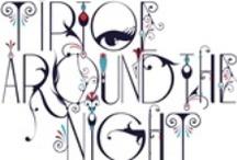 typography / by Nikki Bonner