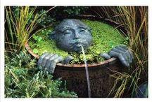 Porch & Garden Love