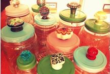 Great Ideas to Someday DIY / by Peggy Redmon