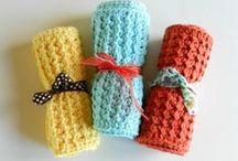 Crochet / by Peggy Redmon