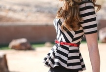 Your Clothes may be Beau Brummelly.....outfits! / Complete outfits of fashion I love.