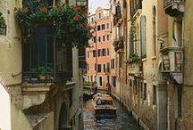 pretty places / by Tara Terisha Johnson