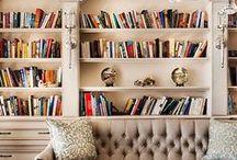 Dream Home / by Hannah Nystrom Earnhardt