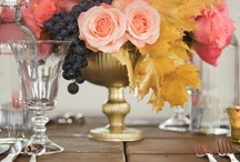 Wedding Decor & Styles / by Terri Weiler