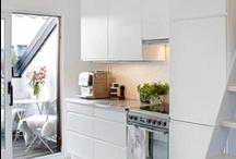 Kitchen / Kitchen ideas and plans