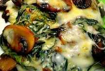 Recipes: Main Course / by Melinda Marsh
