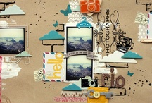 Scrapbooking & Paper Crafts / by Meagan Ramsey
